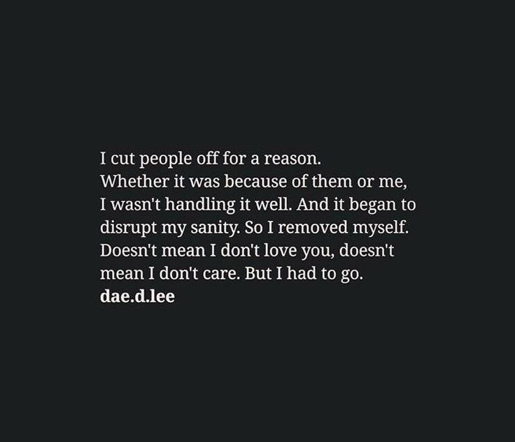 Cutting People Off Quotes Cut people off | Words | Quotes, Me quotes, Life Quotes Cutting People Off Quotes