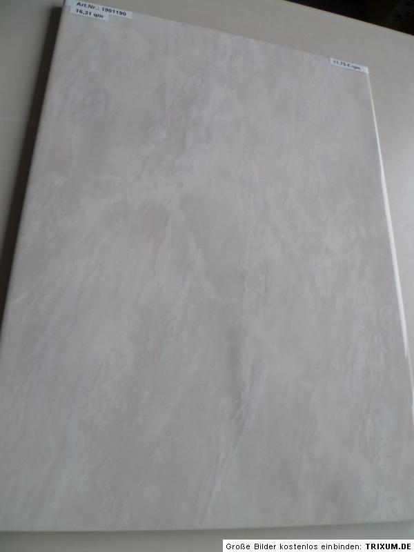Restposten Fliesen Steingut Wandfliesen marmoriert KERMOS SIDIAN ...