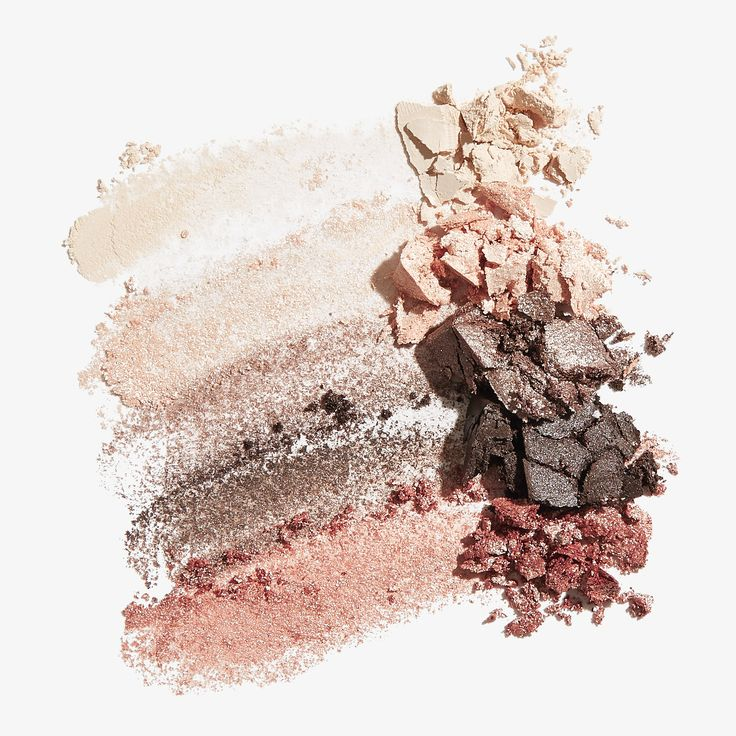 The Nordic Noir Palettes are pro-style eyeshadow palettes comprised of five  buttery shadows in each palette. #lumene #nordicnoir