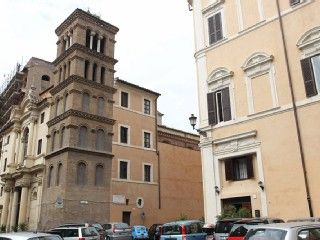 Apartment Real Historical City Center: Navona, Campo dei Fiori, the Jewish QuartVacation Rental in Campo de' Fiori from @HomeAway! #vacation #rental #travel #homeaway