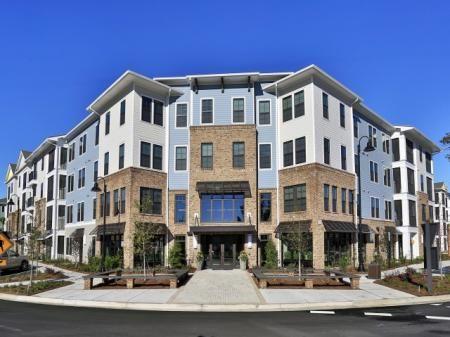 Mount Pleasant Sc Apartment Rentals The Haven At Indigo Square