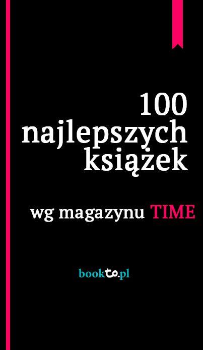 100 książek wszechczasów