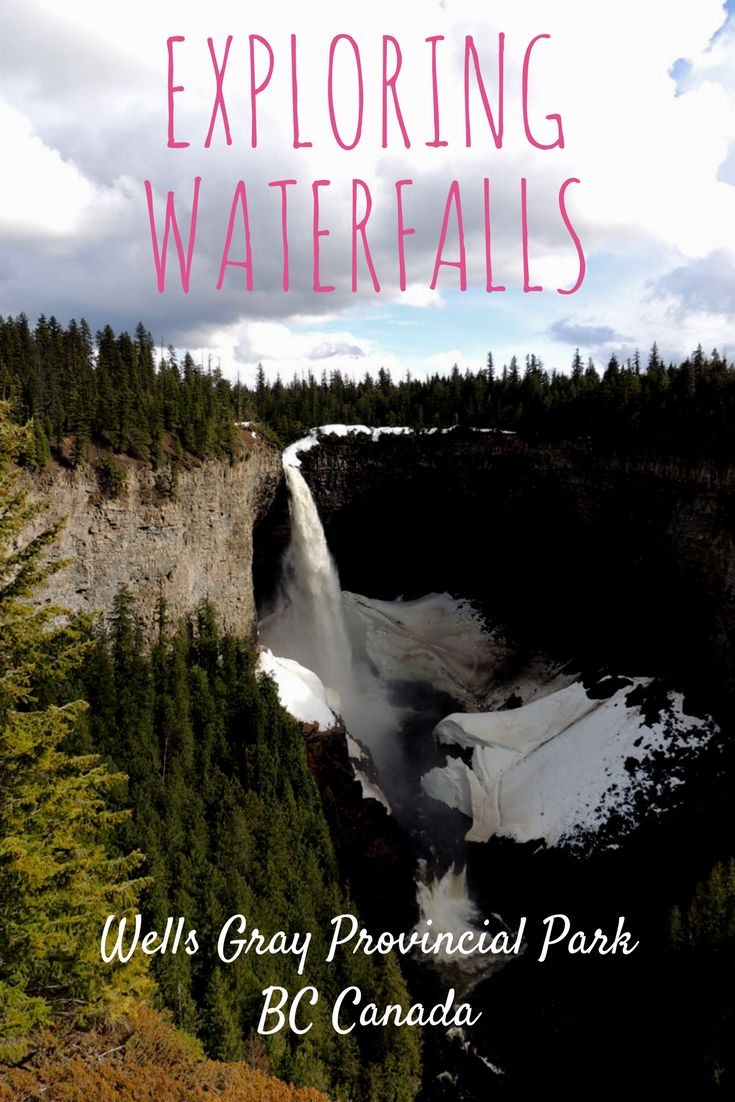 If you are planning a road trip in Western Canada, I suggest you check out spectacular Wells Gray Provincial Park and work it into your travel route.