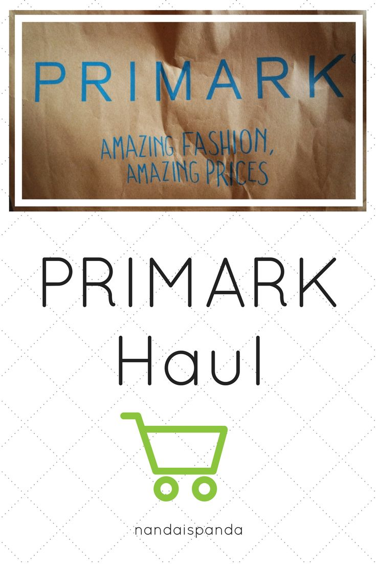 Primark haul, clothing, clothes, fashion, shopping, affordable prices, photos