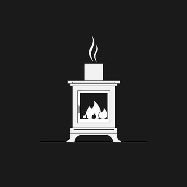 Ain't nothing better than sitting next a warm fire #stove #fire #logburner #logo #logo7 #logos #logoman #logotype #logodesigner #logodesigns #graphic #graphics #graphict #graphicart #graphicaday #graphicdesigner #graphicdesign #graphicdesigning #graphicdesigners #instagraphy #white #creative #adobe #adobeillustrator #illustrator #illustration #illustrationoftheday #instagram