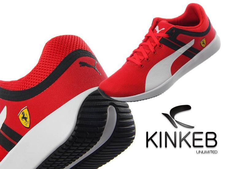 online store d9652 d04a8 ... speed cat REDBULL RACING   PUMA® PUMA Ferrari F116 Jr Modelo disponible  en color Negro y en color Rojo NUMERACIÓN  22 ...