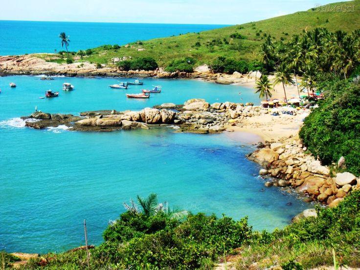 Praia das Calhetas, Porto de Galinhas, Brazil...Gorgeous!!                                                                                                                                                      Mais
