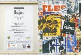 """jessica and i were the 10 year olds on the block who knew every word of """"I am the walrus"""" and most beatles jams. I remember buying the 8 tape video anthology on VHS! this is a treat for both the eyes and ears."""