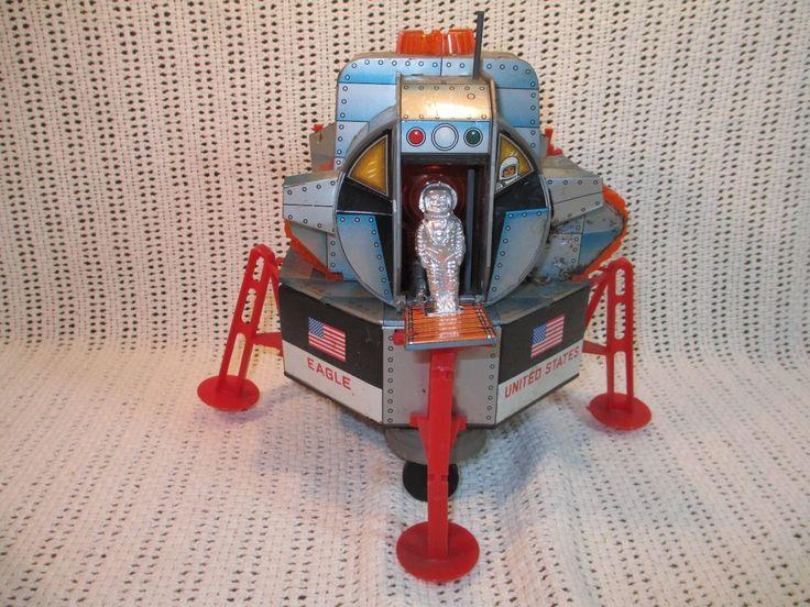 apollo spacecraft batteries - photo #26
