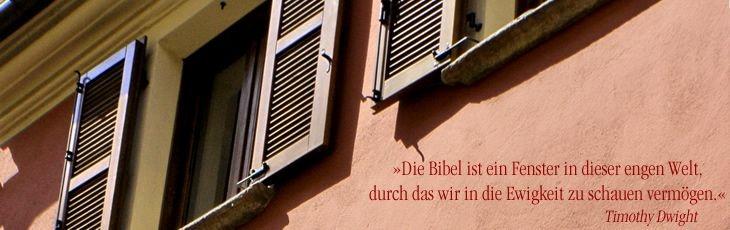 Das Portal zur Bibel :: Die-Bibel.de