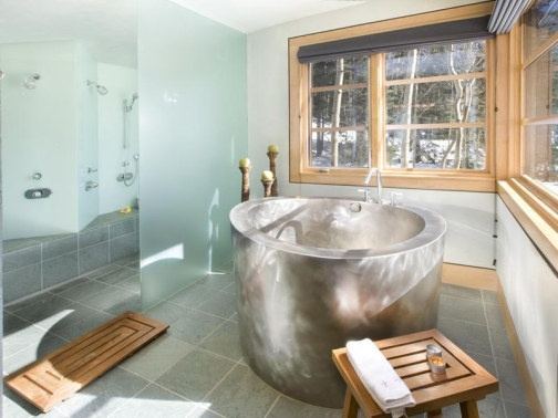 115 best Amazing Bathrooms images on Pinterest Bathroom