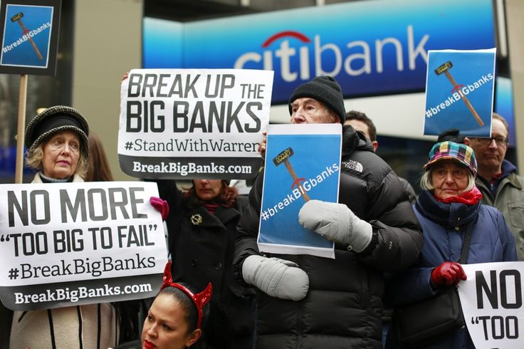 Presidential candidates and politicians are touting Glass-Steagall regulation as a solution to the risks posed by big banks. Experts on financial regulation and economists share their thoughts on bringing it back.