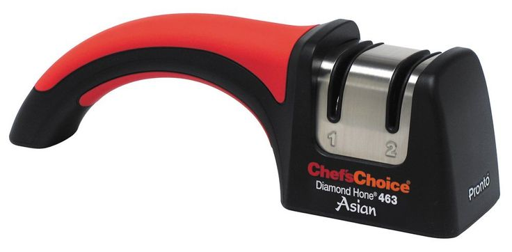 Chef's Choice 463 Pronto Santoku/Asian Manual Knife Sharpener ** Check out the image by visiting the link.