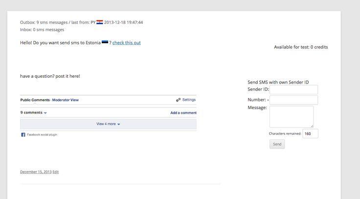 smser screenshot 1