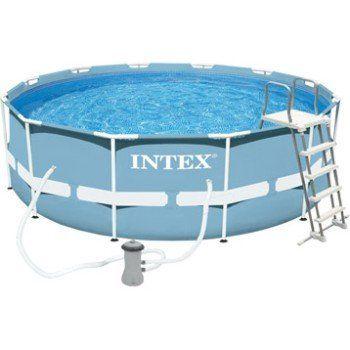Les 25 meilleures id es de la cat gorie piscine hors sol sur pinterest petite piscine - Leroy merlin chateauroux ...