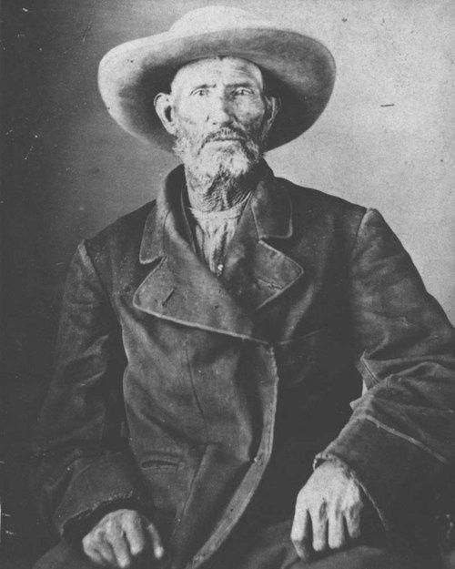 Famous Mountain Men   Jim Bridger. US Army Scout. Mountain Man. Tough. Unquestionable ...