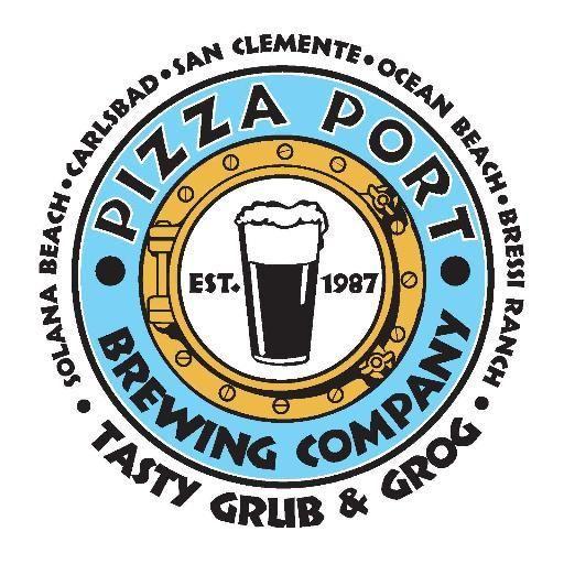 Pizza Port Brewing Solana Beach, CA