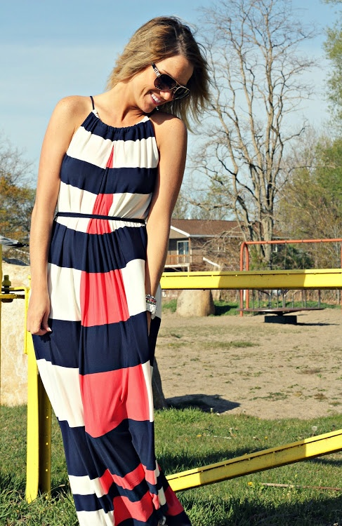 Nautical Color Pop