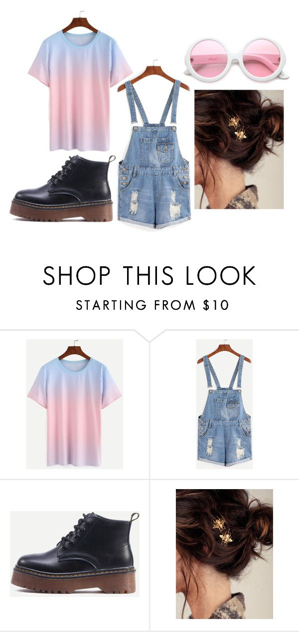 """""""Always Be You"""" by gigi360 ❤ liked on Polyvore featuring ZeroUV"""