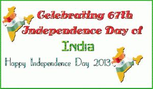 Thinkdoddle.com Wishes All Indians A Very Happy Independence Day...... Get Independence Day Quotations At  http://thinkdoddle.com/15th-august-2013-67th-independence-day-of-india-quotes/