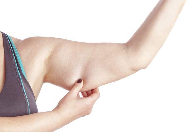 Descubra como emagrecer o braço sem exercícios que usam levantamento de peso. Dê adeus aos braços gordos e flácidos sem usar musculação.