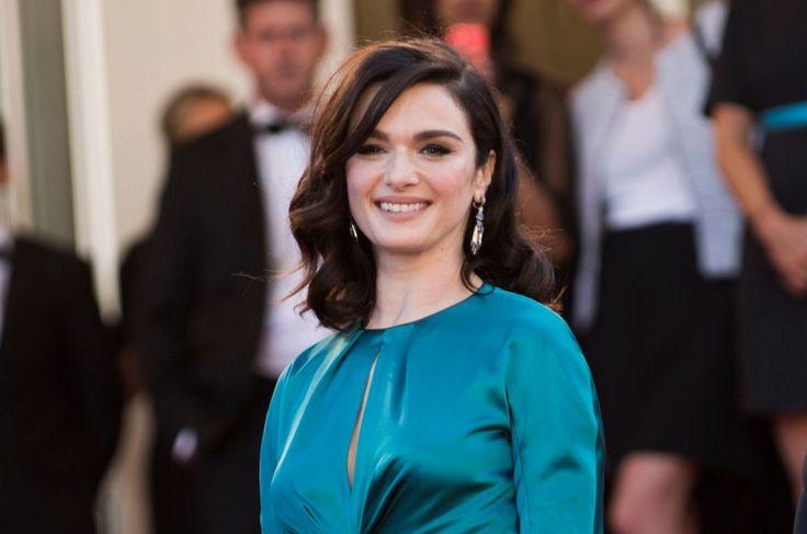 A sus 45 años de edad, Rachel Weisz llamó la atención de todo el mundo en la alfombra roja del Festival de Cannes con varios vestidos espectaculares. Y es que la actriz todavía tie