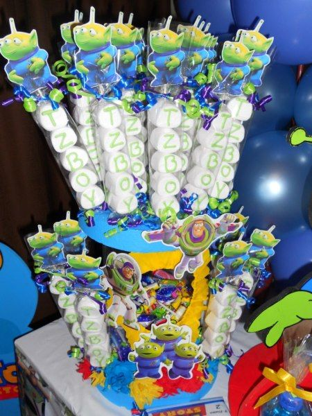 chupeteros toy story - Buscar con Google