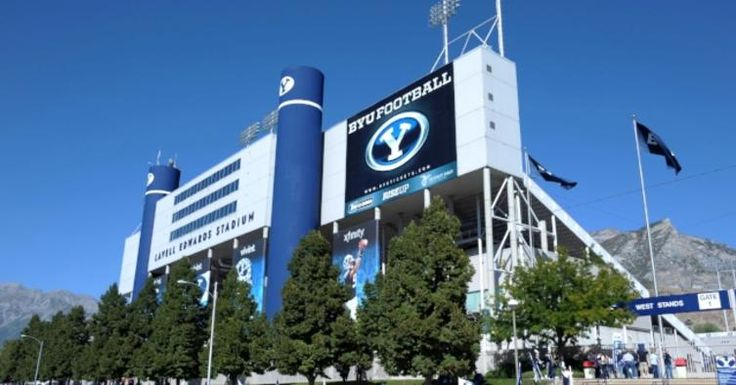 Check out this post for the best spots to park for BYU Football Games.