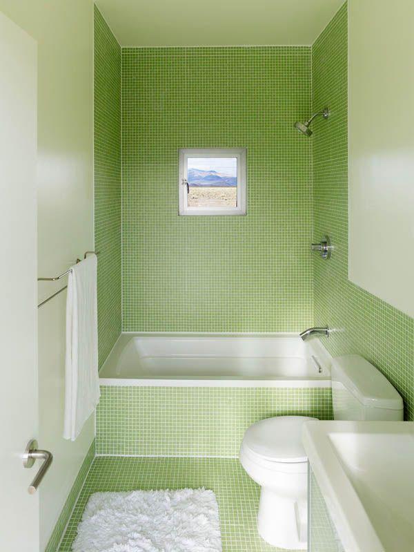 218 best green - bathroom.. images on pinterest