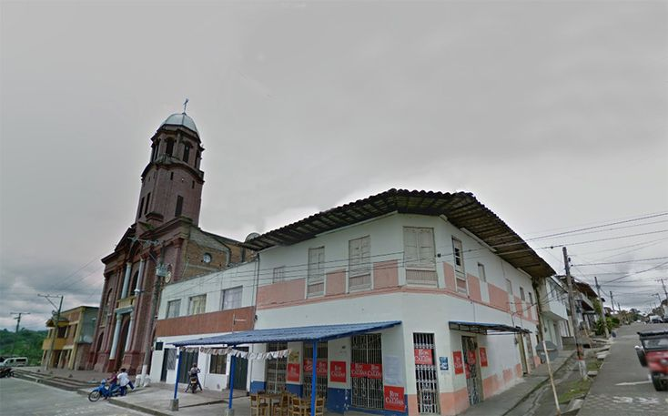 Ulloa #ValledelCauca #Colombia