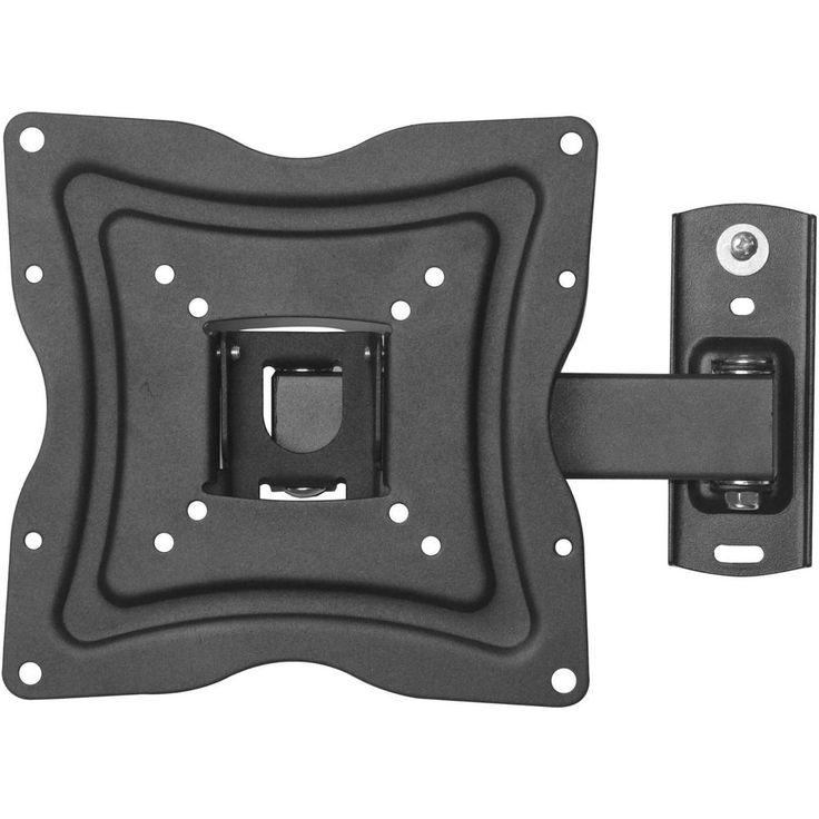 Full Motion LCD Bracket Tilt Swivel Flat 32 42 TV Wall Mount Led HDMI Cable Arm #UnbrandedGeneric