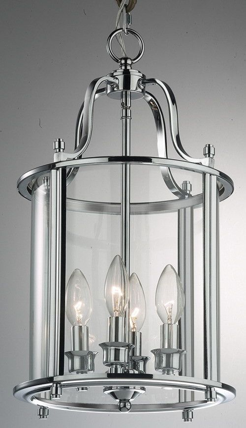 United lights lantern frame 4 light chandelier wayfair uk