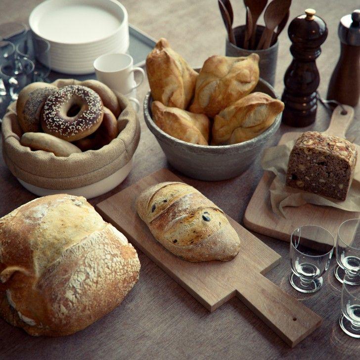 Bits of Bread, Bertrand Benoit, September 2012 - 3D Architectural Visualization & Rendering Blog