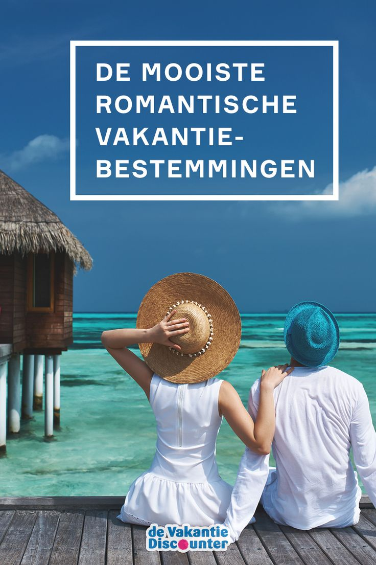Op zoek naar een bestemming voor een romantische vakantie? Check alle tips op onze blog.