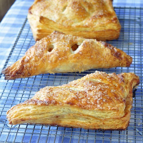 recipe: cherry turnovers with phyllo dough [24]