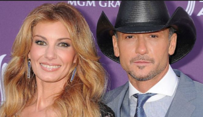 McGraw And Hill Split: Tim McGraw, Faith Hill Trying To Sell Home Before Divorce?