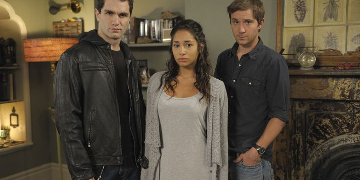 'Being Human' Season 4: What's Next For Aidan, Josh And Sally