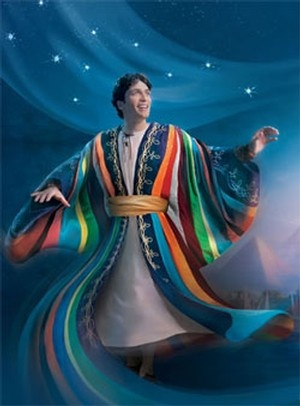 Joseph at Sight & Sound Theatre is back in Branson beginning March 15! You don't want to miss this show! http://www.bransonshows.com/activity/JosephatSightSoundTheatreBranson.cfm #Joseph #BransonMO #Sight