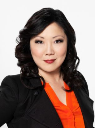 Margaret Cho, stand-up comedian and actor