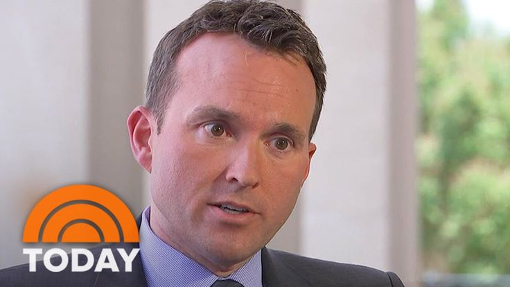 Eric Fanning, First Openly Gay Army Secretary, Embraces 'Incredible Hono...
