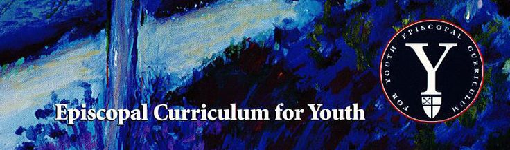Episcopal Curriculum for Youth (ECY) is a thematic program developed by the Center for the Ministry of Teaching under the direction of Dr. Amy Gearey Dyer. Although it is no longer in print, all curriculum materials are available for free download on our website.