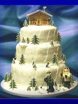 mountain wedding cake designs 39 best snowboard cakes images on snowboard 17622