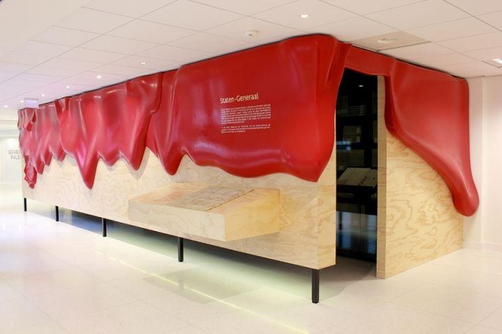Top 10 Exhibition Designs - News - Frameweb