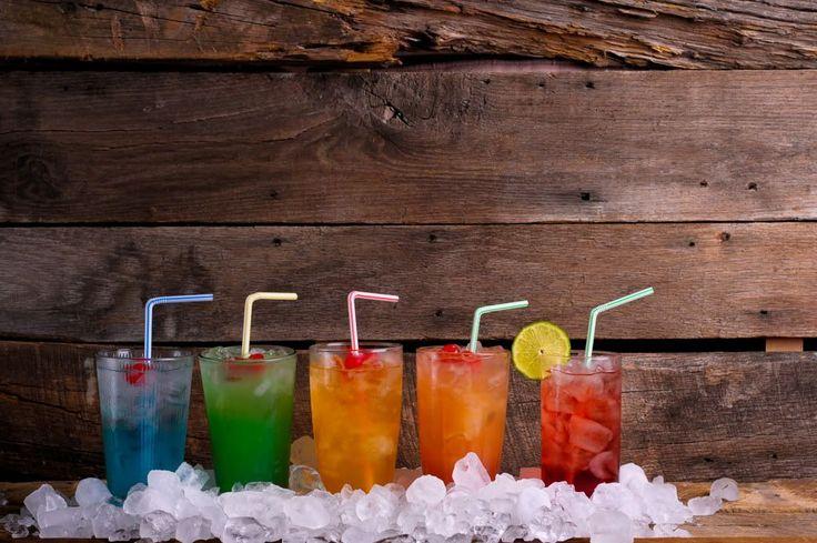 little chief honeybee.: Kaelah's Cocktail Hour: Bartender Knows Best