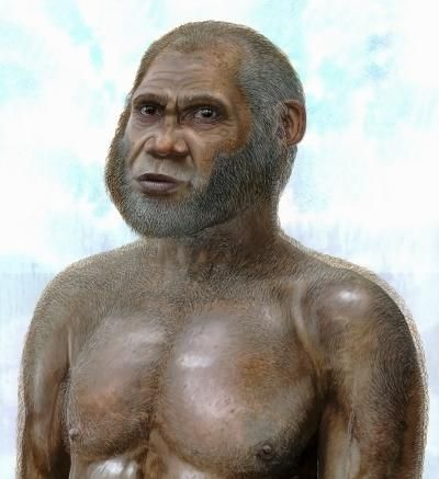 New Hominid Species Unearthed in Chinese Caves?: Hominid Hunting Blog - Smithsonian.com (Image: Peter Schouten)
