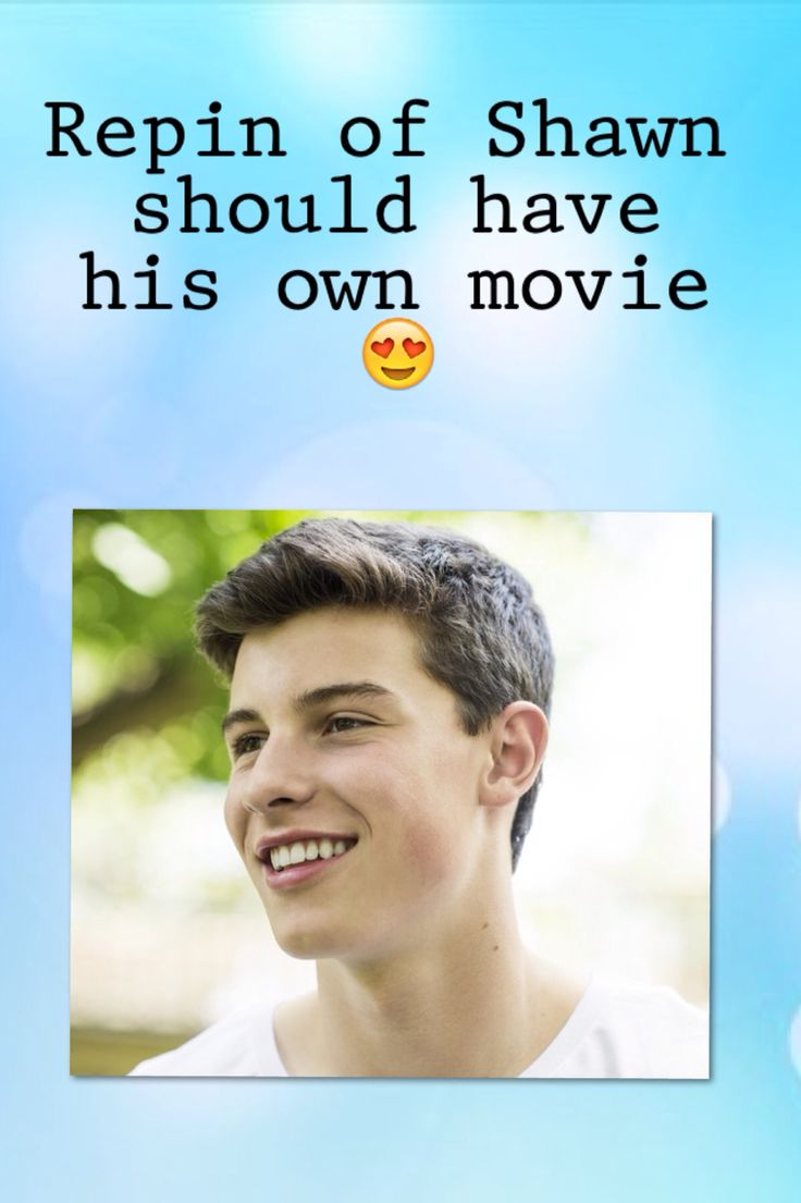 He should!! And I Should be that one girl she ends up falling for