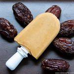 Zoku Popsicle Maker: Banana Date Shake