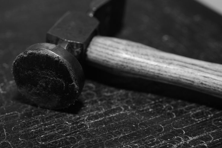 Leather Hammer | Leather Tool | Hand Tools