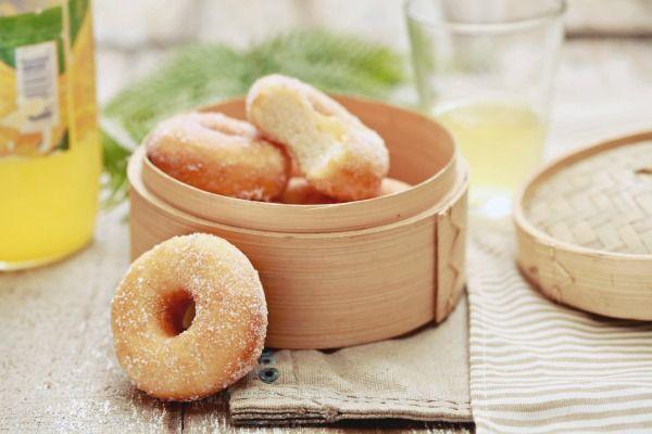 Anak-anak ita memang cukup mengemari donut. Kerana itu ita seringkali sediakan donut untuk minum petang keluarga. Ita sukakan donut yang...