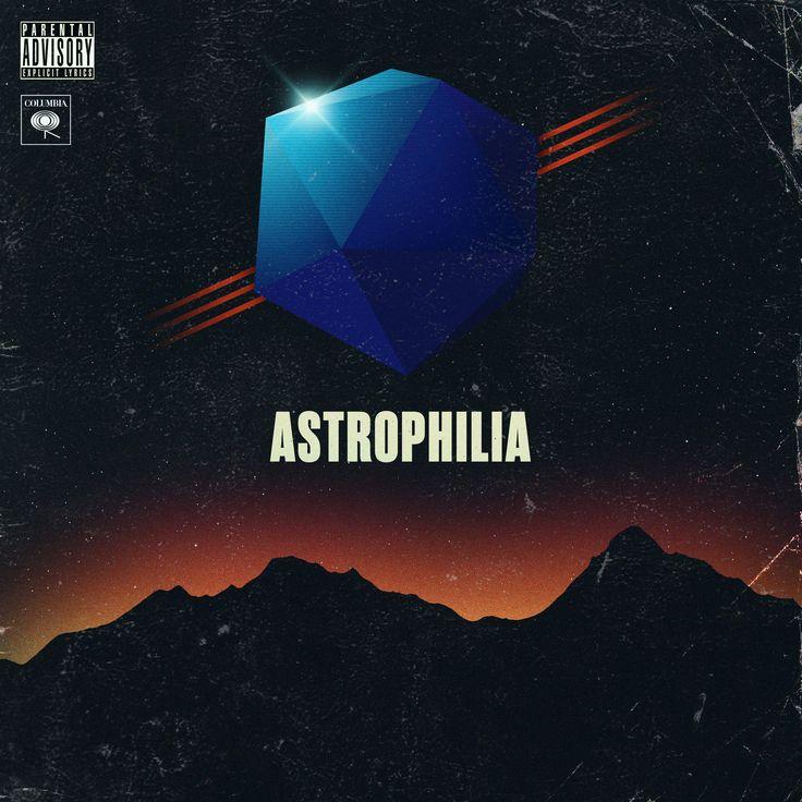 Format Astrophilia Album covers, Album art, Format